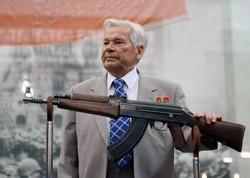 19 сентября — День оружейника в России