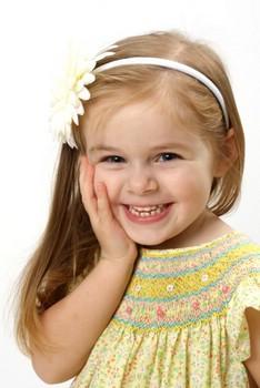 Психология ребенка от четырех до шести лет