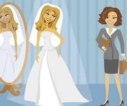 Помощь свадебного организатора