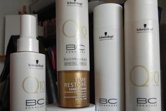 Средства Шварцкопф помогают ухаживать за волосами