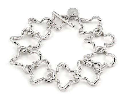 Покупаю серебряные украшения через интернет