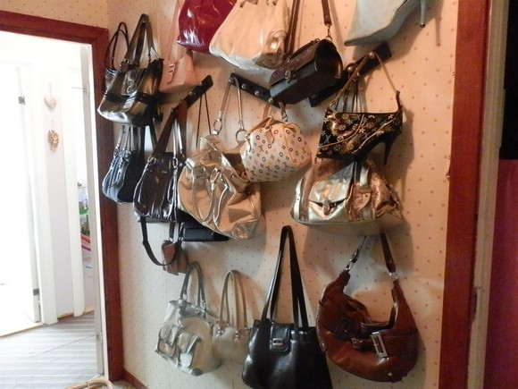 Очень люблю женские сумки