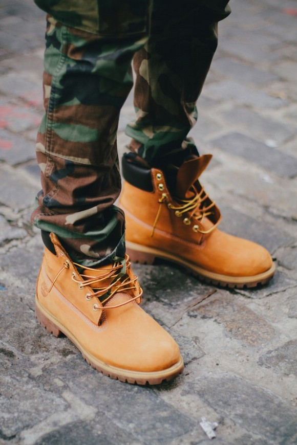Timberland boots tumblr