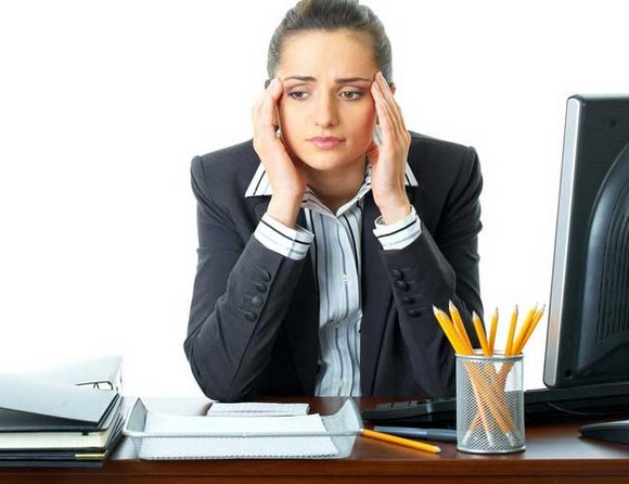 Стресс в психологии