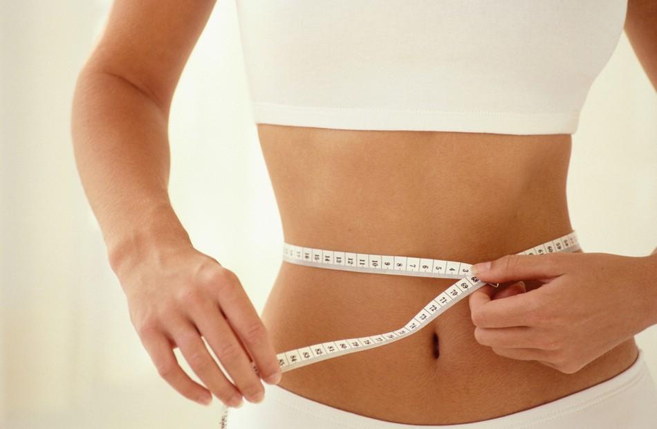 Новый способ похудения