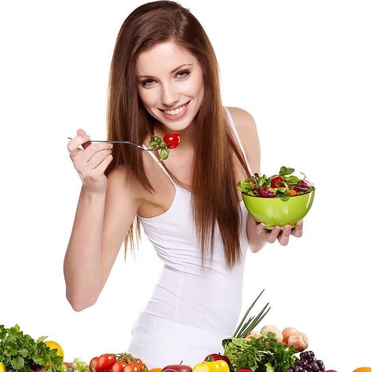 Вкусные диеты