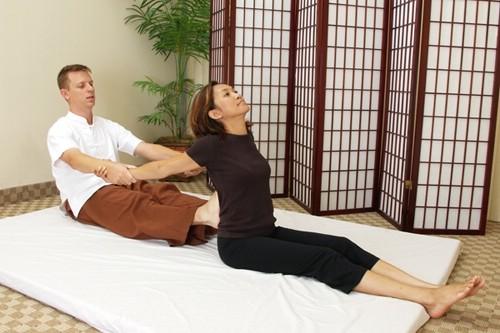 Почему популярен тайский массаж спа