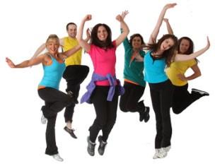 Польза от танцевальных занятий