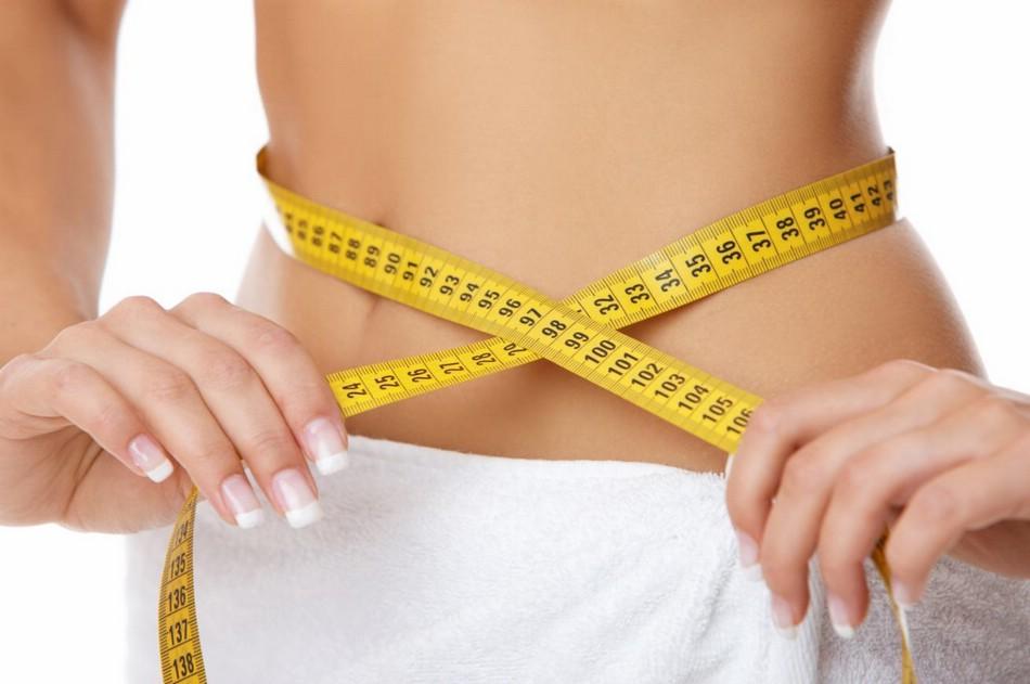 Быстро похудеть несложно