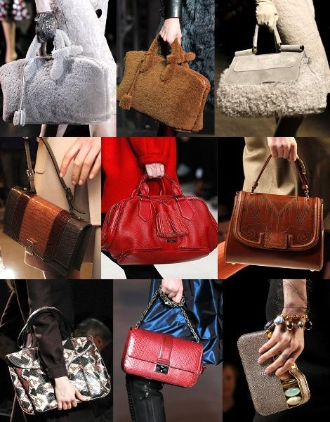 Женские модные сумки