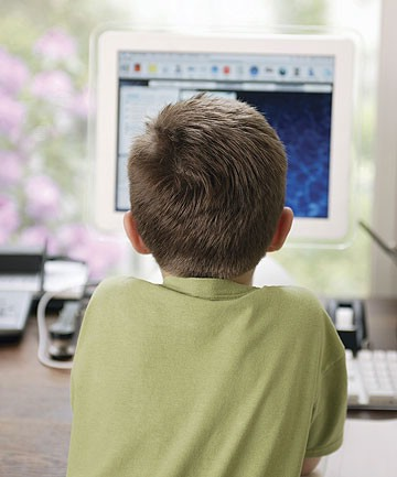 Пленники виртуального мира. Детская интернет зависимость