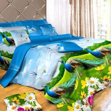 Какое выбрать постельное белье