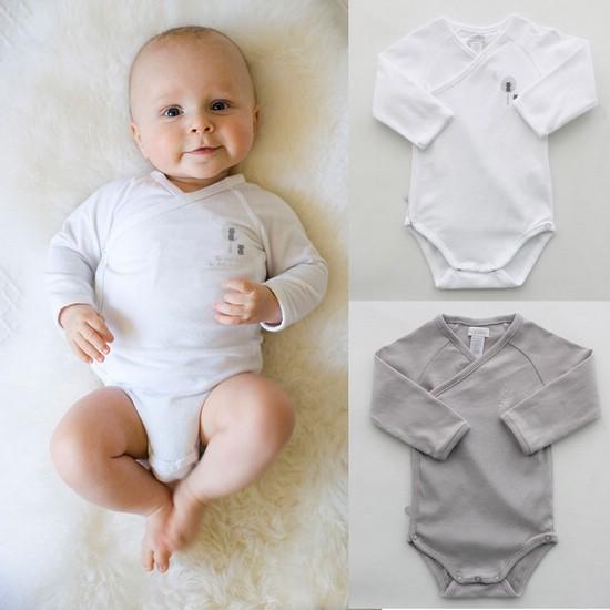 Подбираем одежду для новорожденного