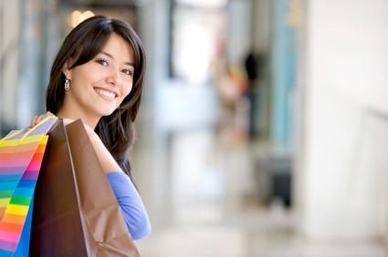 Личный шопер — выгодные покупки