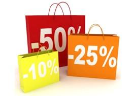 Бесплатные купоны помогают сэкономить