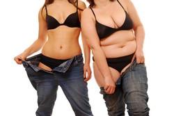Как заставить организм избавиться от лишнего веса