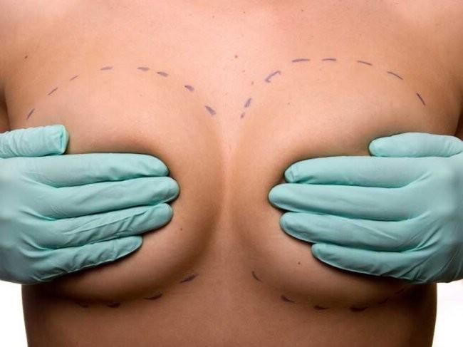 Силиконовая грудь грозит раком. Познавательные статьи, учебный материал, в