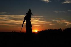 Ритуалы Хэллоуина