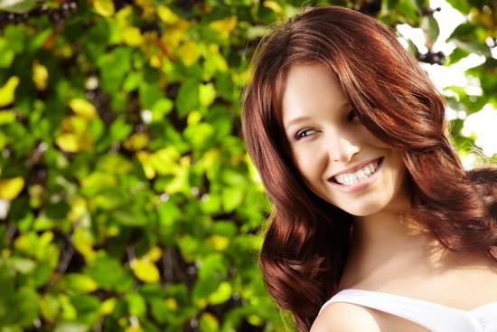 Виды средств по уходу за волосами