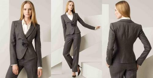 Как выбрать костюм для работы