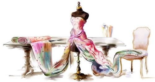 Преимущества индивидуального пошива одежды