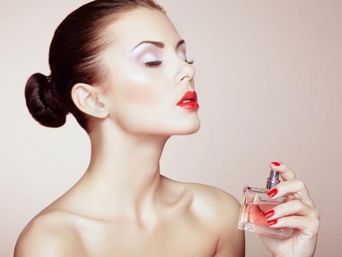 Женская парфюмерия и все ее многообразие