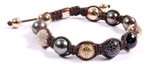 Виды женских браслетов