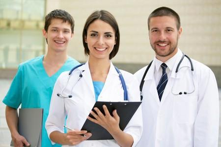 Как выбрать медицинскую клинику