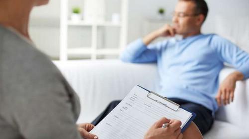 Зачем ходят на консультации к психологу