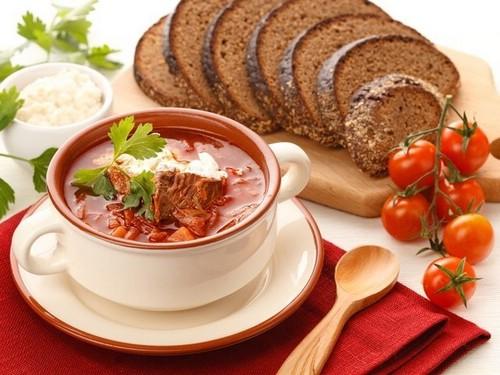 Домашнее питание – преимущества домашней кухни