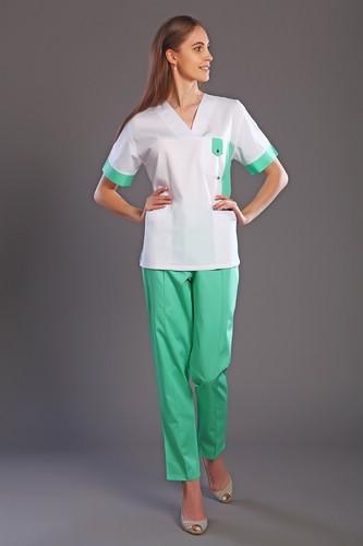 Как выбрать одежду для медиков